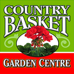 Garden Guide, Country Basket, Niagara