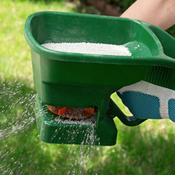 Garden & Lawn Fertilizer, Niagara